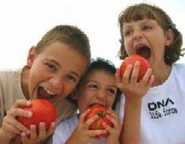 Este buna alimentatia vegetariana pentru copilul tau?