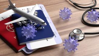 Este discriminare sa se ceara pasaport de vaccinare anti-Covid? Seful CNCD: Prin legile UE se pot impune restrictii pentru sanatate