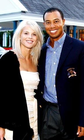Este oficial: Tiger Woods a divortat
