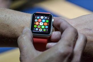 Este periculos ceasul inteligent lansat de Apple?