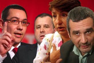 Este posibil ca Ponta sa aiba muschi? (Opinii)