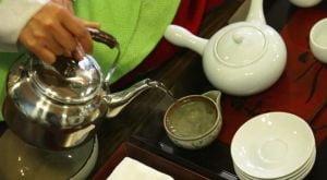 Esti sigur ca stii sa-ti prepari corect ceaiul verde?
