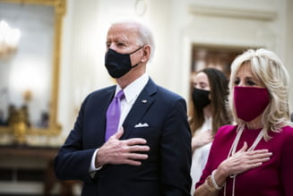 """Estimarea lui Joe Biden privind numarul americanilor care vor mai muri de COVID-19: """"Ar urma sa ajungem la mai mult de 600.000"""""""