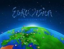 Estonia ar putea boicota Eurovisionul din Rusia din cauza Georgiei