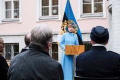 Estonia inlocuieste un ministru de interne care a pus sub semnul intrebarii victoria lui Joe Biden
