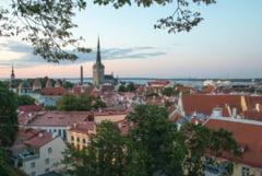 Estonia intra in carantina timp de o luna pentru a opri raspandirea variantei britanice a COVID-19