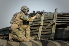 Estonia trimite Ucrainei pistoale pentru lupta impotriva rebelilor pro-rusi