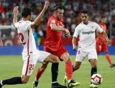 """Etapa de cosmar pentru Real Madrid si FC Barcelona: """"Albii"""" au fost invinsi cu 3-0!"""