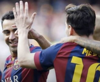Etapa nebuna in Spania: Ce s-a intamplat la Barcelona