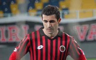 Etapa nebuna in Turcia: 17 goluri in doua meciuri, cu romanii Maxim si Stancu printre marcatori