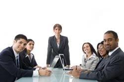 Eticheta si protocol in afaceri (I)