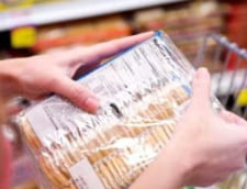 Etichetele de pe alimente sunt de cele mai multe ori inselatoare