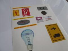 Etichetele industriale: cand se folosesc si prin ce se diferentiaza fata de celelalte tipuri de etichete