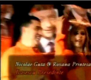 Etno TV si Taraf TV, amendate de CNA pentru maneaua cu Basescu