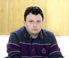 """Eugen Calinoiu, directorul coordonator al DGFP Dolj: """"Cel mai important obiectiv pe care mi l-am propus a fost acela de a imbunatati relatia cu publicul"""""""