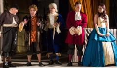 Eugen Cristea si Tudorel Filimon, pe scena resiteana