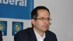 """Eugen Curteanu: """"Eu nu candidez la Primaria Bistrita, nu imi doresc lucrul asta"""""""