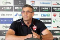 Eugen Neagoe nu mai e antrenorul lui Dinamo: Iata cine e favorit sa-i ia locul