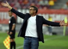 Eugen Neagoe revine ca antrenor, la mai putin de trei luni distanta de la infarctul suferit pe banca lui Dinamo: Iata cu cine s-a inteles