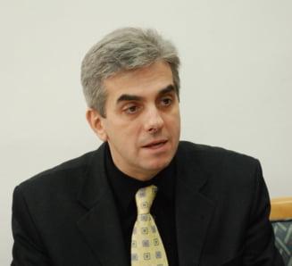 Eugen Nicolaescu: Legea Sanatatii, clarificata cu FMI, CE, BM (Video)