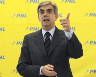 Eugen Nicolaescu: Morar trebuie schimbat in regim de maxima urgenta