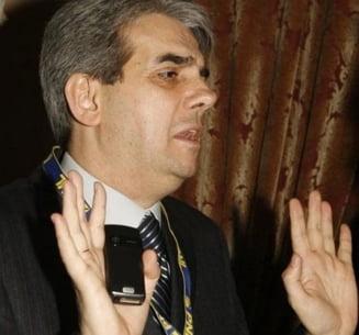 Eugen Nicolaescu: Nu mai exista lipsa de citostatice in spitalele din Romania