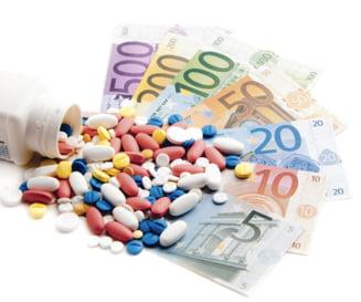 Eugen Nicolaescu: Un nou sistem pentru medicamente, la jumatatea anului