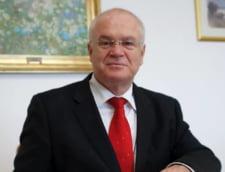 Eugen Nicolicea vede un succes pentru Camera Deputatilor in criticile GRECO referitoare la Justitia din Romania