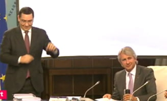 Eugen Teodorovici, propus la Ministerul de Finante