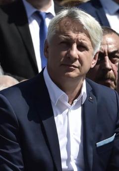 Eugen Teodorovici este vicepremier in locul lui Viorel Stefan. Iohannis a semnat decretul