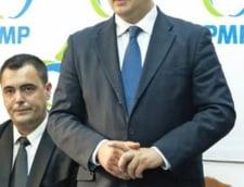 Eugen Tomac: In 2014, dreapta va fi unita sub Traian Basescu