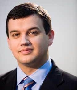 Eugen Tomac: Miscarea Populara va avea si o filiala in Republica Moldova