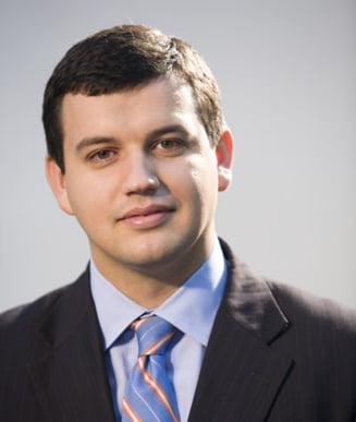 Eugen Tomac: Romania si Moldova merg impreuna in Europa