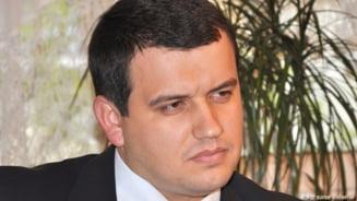 Eugen Tomac: Victor Ponta e ipocrit si suparat pe basarabeni