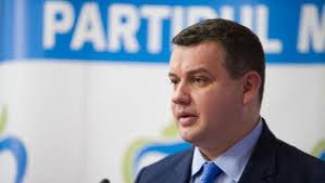 Eugen Tomac, despre strategia PMP pentru alegerile locale. PNL si USR-PLUS au anuntat candidatii comuni pentru Bucuresti