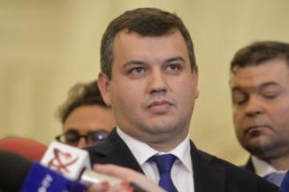 Eugen Tomac, presedintele PMP: Trebuie sa fim extrem de vigilenti pana la numararea ultimului vot