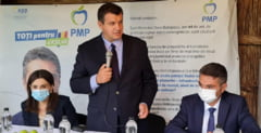 Eugen Tomac a trimis o scrisoare deschisa catre Marcel Ciolacu in care ii cere ca proiectul PMP privind reducerea numarului de parlamentari la 300 sa fie votat de Camera Deputatilor