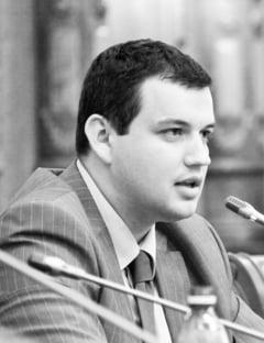 Eugen Tomac acuza USR si PNL ca s-au opus comisiei de ancheta pentru relatia dintre Transgaz si Ungaria