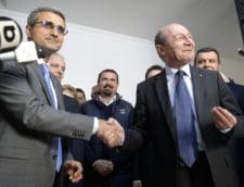 Eugen Tomac anunta ca PMP merge cu candidati proprii la alegerile locale, cel mai probabil: Locomotiva partidului va fi Traian Basescu