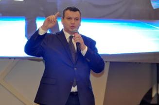 Eugen Tomac anunta ca PMP va vota pentru prelungirea starii de urgenta