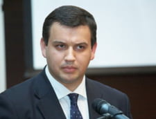 Eugen Tomac anunta inscrierea oficiala la tribunal a Partidului Miscarea Populara