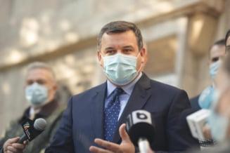 """Eugen Tomac considera """"mai mult decat necesara"""" alocarea de fonduri europene pentru transferul pacientilor COVID-19 intre statele membre"""