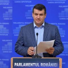 Eugen Tomac il critica pe Melescanu dupa audierea in Parlament: Nu s-a decis nimic, nu s-a facut nimic