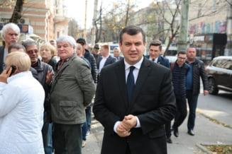 Eugen Tomac propune PNL, USR si PLUS o alianta anti-Badalau pentru alegerile locale