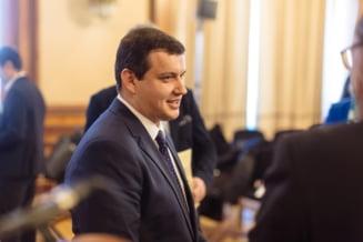Eugen Tomac sustine demersul PNL de a face front comun anti-PSD la alegerile locale