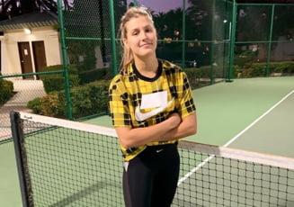 Eugenie Bouchard a castigat dupa 16 infrangeri consecutive: Vezi pe ce loc a ajuns in clasamentul WTA