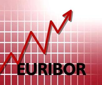 Euribor si riscul valutar - inamici pentru cei care au credite in euro si franci elvetieni