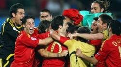 Euro 2008: Spania - Italia 4-2 (Video + Galerie foto)