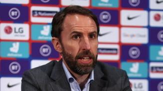 Euro 2020 - De ce meciul cu Germania ii provoaca cosmaruri selectionerului Angliei