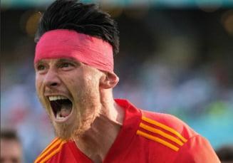 "Euro 2020: ""salvamarul"" si VAR-ul tin in viata nationala lui Bale. Ce s-a intamplat in meciul Tara Galilor - Elvetia"